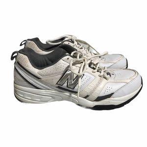 New Balance 409 White Training Sneakers Men's 11